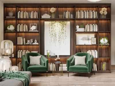 Thiết kế tối ưu không gian chung thế nào?