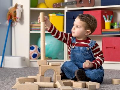Những kỹ năng quan trọng trẻ cần biết trước 3 tuổi