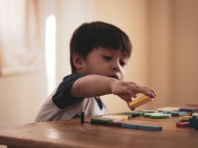 Bật mí 10 cách dạy con thông minh ngay từ nhỏ