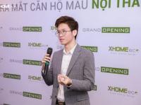 Toàn cảnh buổi ra mắt căn hộ mẫu Nội thất sạch đầu tiên tại Việt Nam